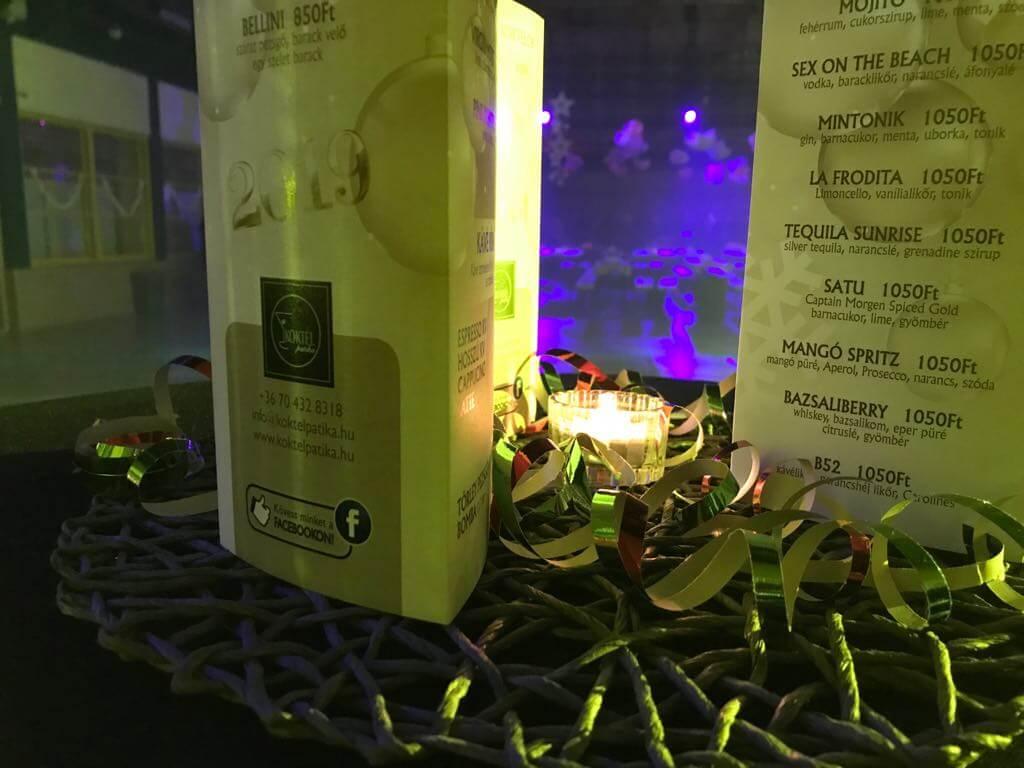 Országos koktélszerviz, mobil koktélbár, koktél mixer, esküvő, egyedi itallap 2